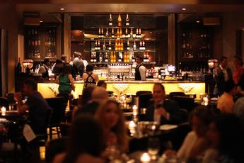 Untitled - Live Music Venue | Restaurant | Speakeasy | Whiskey Bar in Chicago.