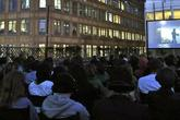 Rooftop Film Club - Movies | Outdoor Event in London.