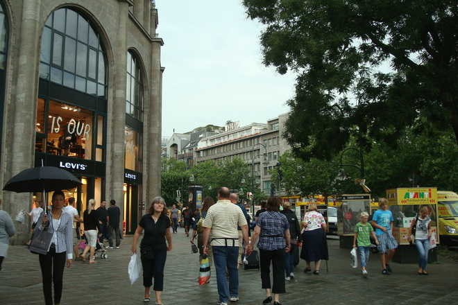 Photo of Kurfrstendamm Strasse