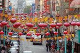 Chinatown - Culture | Nightlife Area | Outdoor Activity | Shopping Area in San Francisco.