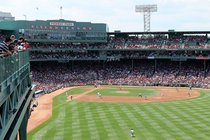 Fenway Park - Concert Venue | Stadium in Boston.