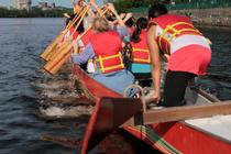 Hong Kong Dragon Boat Festival - Festival | Outdoor Event in Boston.