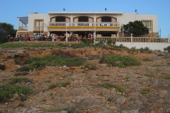 La Torre - Accommodation | Bar | Restaurant in Ibiza.