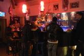Luna Rossa - Bar in Florence.