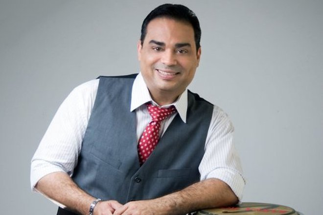 Photo of Gilberto Santa Rosa