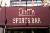 Steff's Sports Bar - Sports Bar in SF