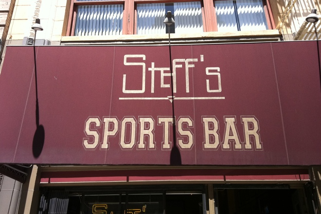 Photo of Steff's Sports Bar