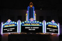 Saban Theatre - Theater in Los Angeles.