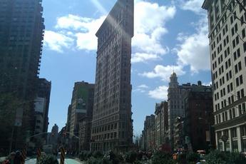 Chelsea / Flatiron in New York