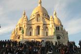 Montmartre - 18eme, Paris.