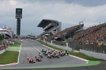 Get On Your Marks for Some Euro Grand Prix