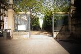 Jardin Des Tuileries - Park   Landmark in Paris