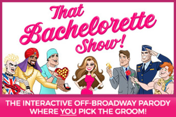 That Bachelorette Show - Show | Party in New York.