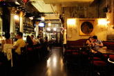 Lillie's - Bar | Irish Pub | Irish Restaurant in NYC