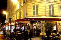 Vavin Caf - Caf | French Restaurant | Brasserie in Paris.