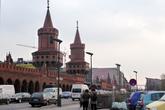 Kreuzberg / Neukölln, Berlin.