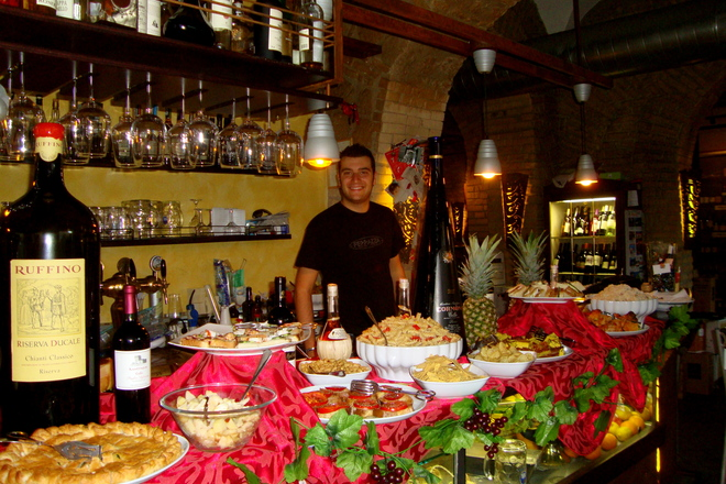 Photo of Ferrazza Wine Bar