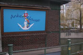 Ankerklause - Bar | Café in Berlin.
