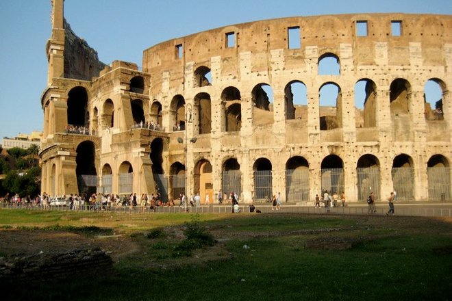 Photo of Rome
