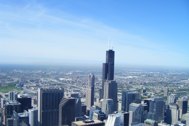 Photo of Chicago