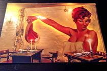 Exchange Alley - Bar   Restaurant in New York.