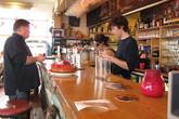 Noorderlicht Café - Bar | Café in Amsterdam