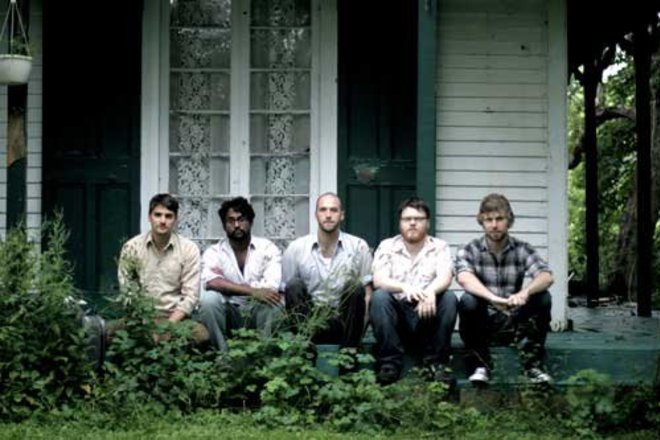 Photo of Hey Rosetta!