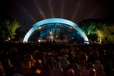 Central Park: Mainstage - Concert Venue   Park in New York.