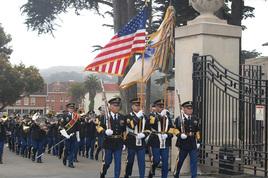 Memorial Day 2016 in San Francisco