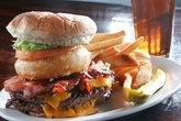 O'Brien's Irish Pub & Restaurant (Wilshire) - Irish Pub | Restaurant | Burger Joint in Los Angeles.