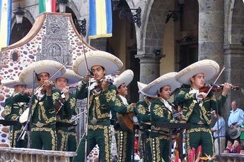 Mariachi Festival - Arts Festival | Music Festival in Los Angeles.