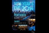 New Year's Eve 2014 at Rivington Penthouse - Party | Holiday Event in New York.
