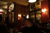 The Goose - Pub in London.