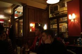 The Goose - Pub in London.