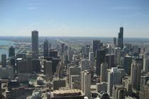 Summer Solstice 2018 in Chicago