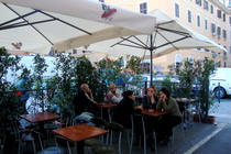 Ferrazza Wine Bar - Italian Restaurant | Wine Bar in Rome.