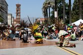 Pasadena Earth and Arts Festival - Arts Festival   Community Festival in Los Angeles.