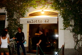 Salotto 42 - Lounge | Restaurant in Rome