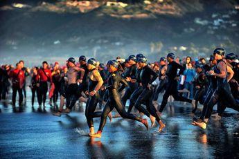 Nautica Malibu Triathlon - Triathlon | Swimming | Running | Cycling | Outdoor Event in Los Angeles.