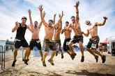 Del Mar Mud Run - Fitness & Health Event | Running in Los Angeles.