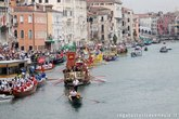 Regata Storica - Rowing | Sports in Venice.