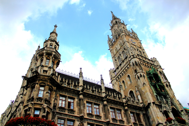 Photo of City Center, Munich