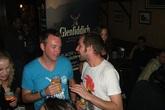 Madrid's Downtown Irish Bars