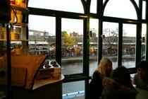 inSpiral Lounge - Bar   Café   Live Music Venue   Lounge in London.