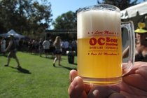 Orange County Beer Festival 2013 - Beer Festival in Los Angeles