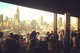 PH-D - Hotel Bar | Rooftop Bar | Rooftop Lounge in NYC