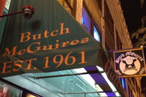 Butch McGuire&#x27;s - Irish Pub | Restaurant in Chicago.