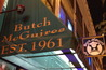 Butch McGuire&#x27;s
