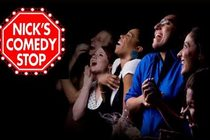 Nick's Comedy Stop - Comedy Club in Boston.