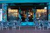 Green House - Coffeeshop in Amsterdam.